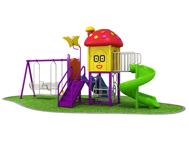 dream garden new custom byo playground