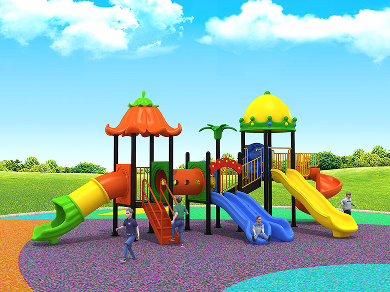 dream garden new custom commercial wooden playground equipment