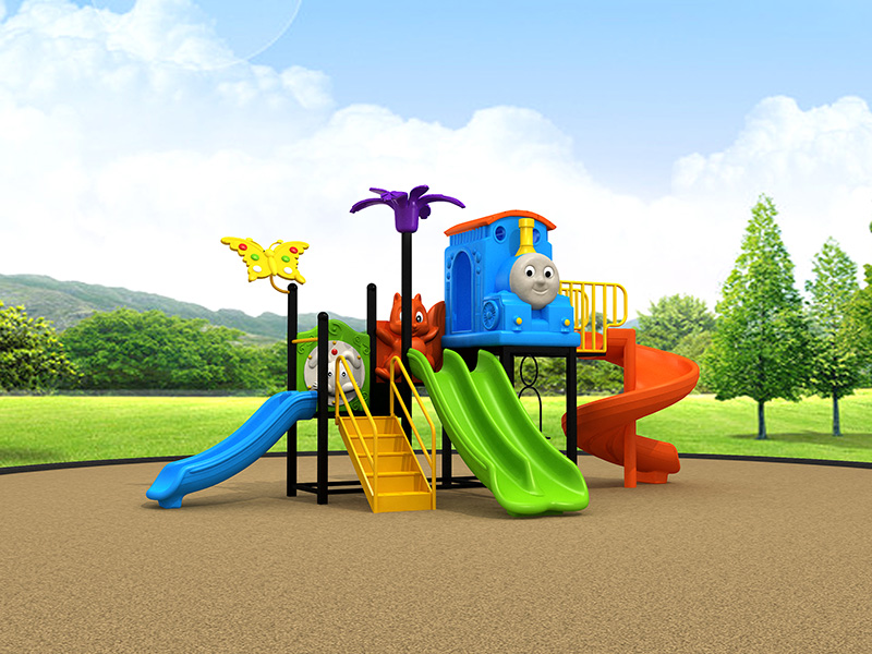 new custom daycare playground equipment safety dealer