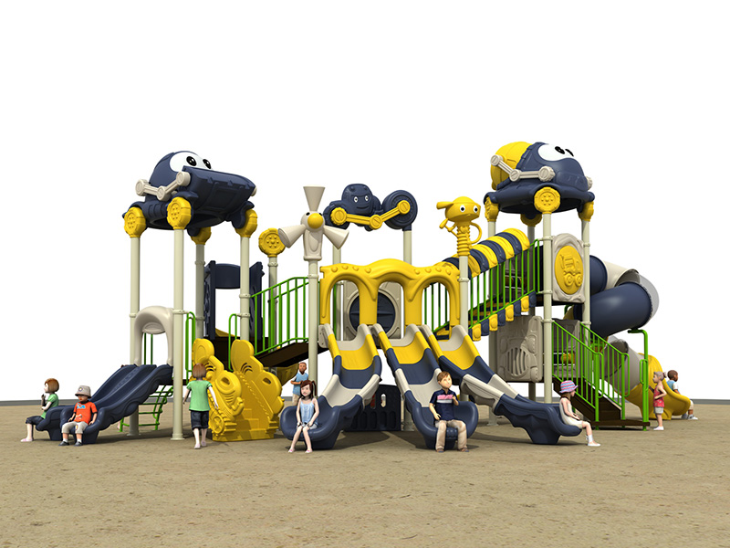 dream garden new custom miracle play equipment