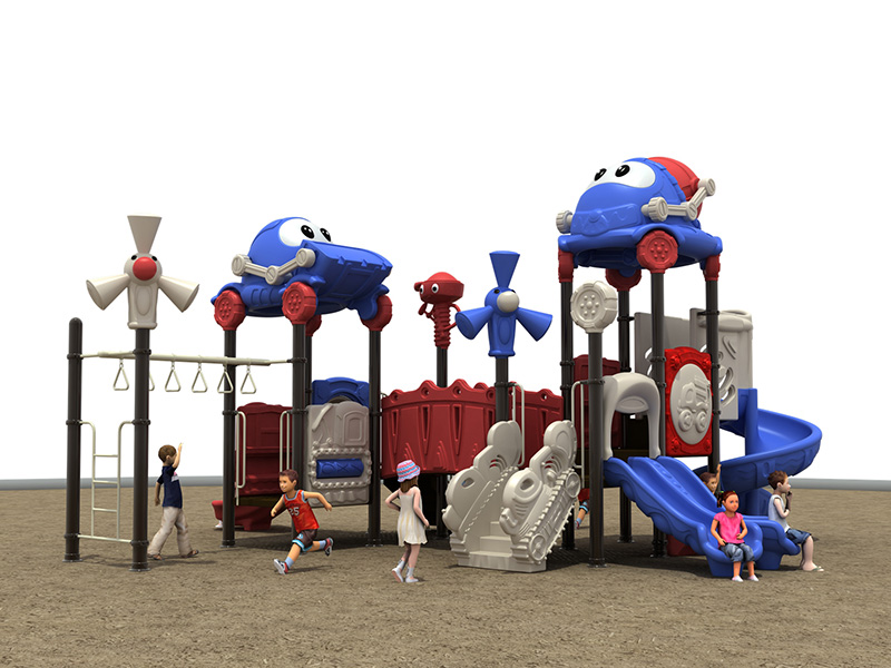 OUTDOOR PLAYGROUND DGCL-06-324