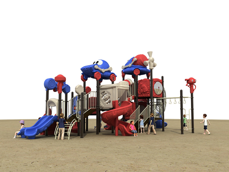 customized Inclusive Play Equipment wholesaler China