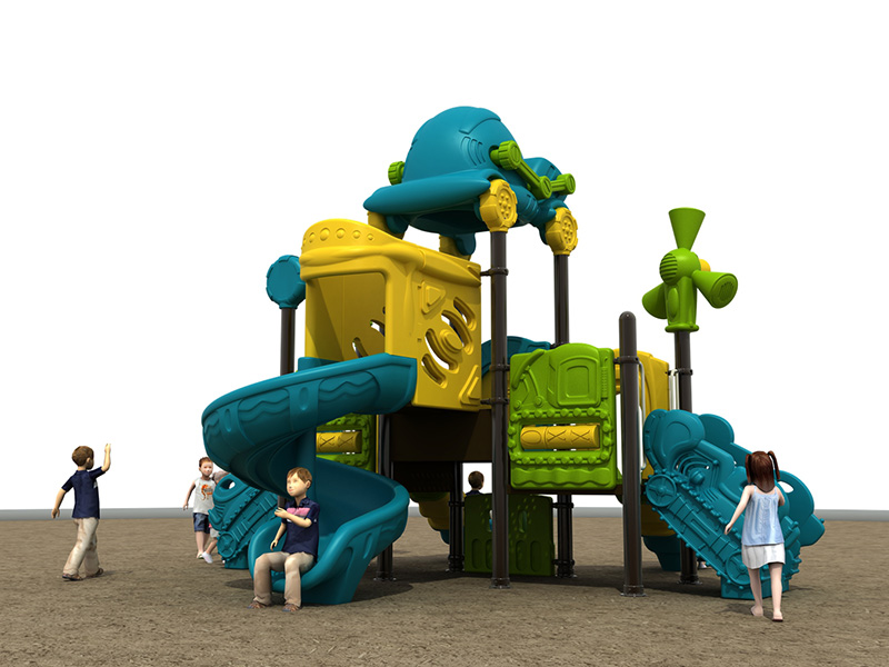 dream garden outdoor playground equipment dealer