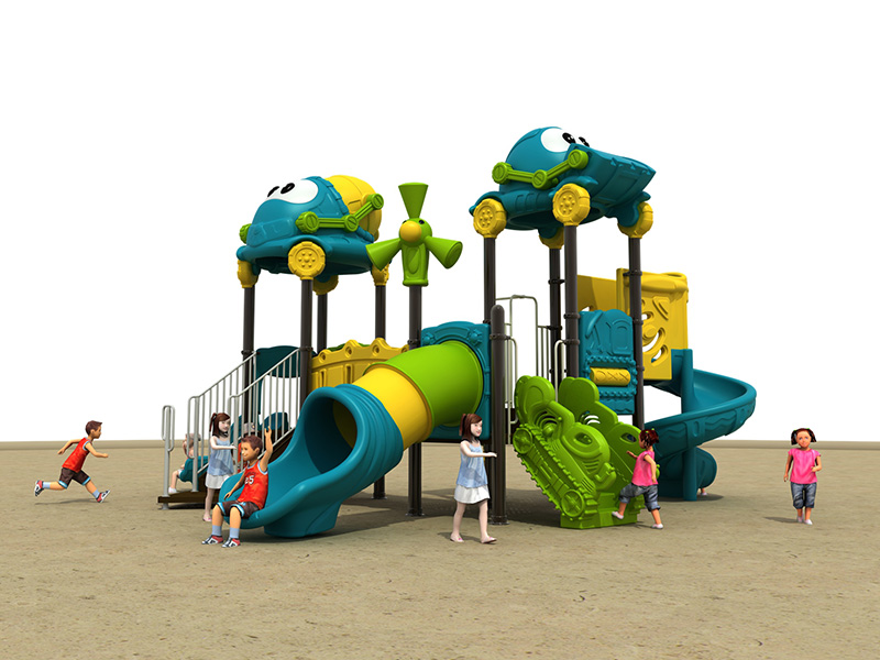 OUTDOOR PLAYGROUND DGCL-06-333