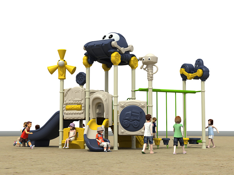 OUTDOOR PLAYGROUND DGCL-06-334