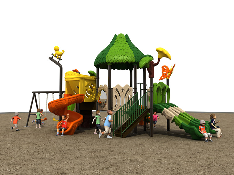 dream garden playground manufacturers dealer