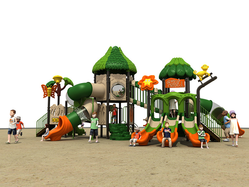OUTDOOR PLAYGROUND DGCL-06-347