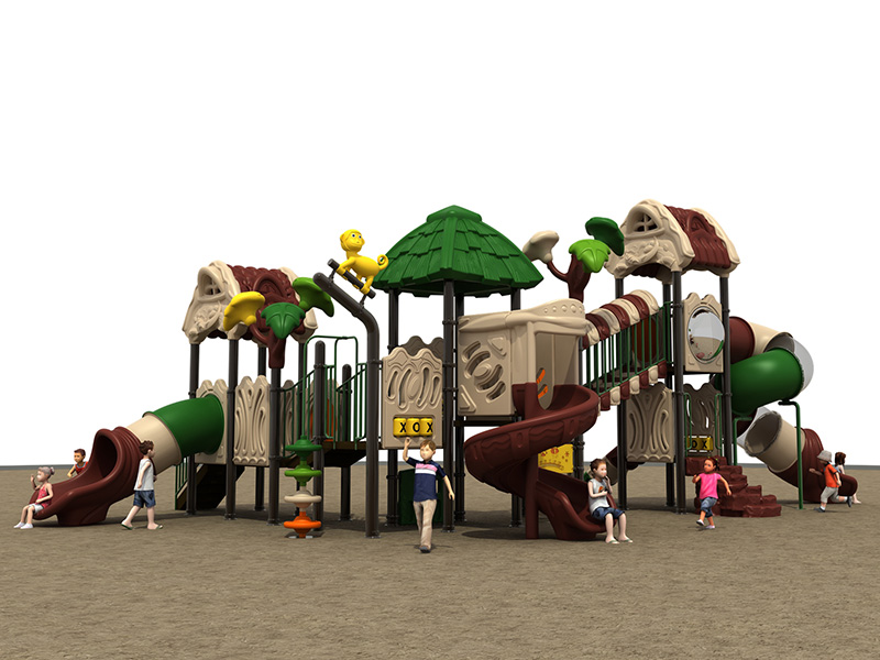dream garden handicap playground equipment dealer