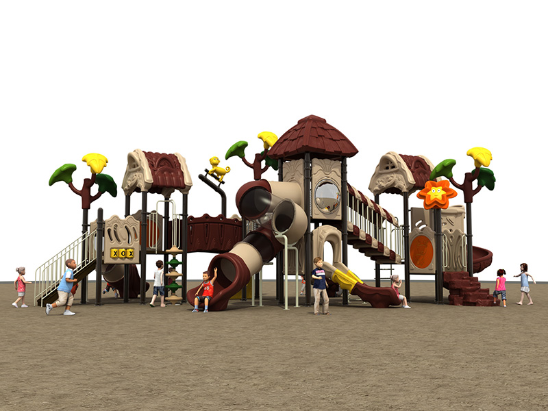 dream garden early childhood playground equipment dealer