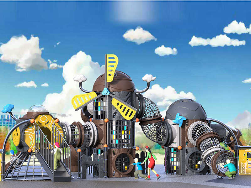 dream garden types of playground dealer