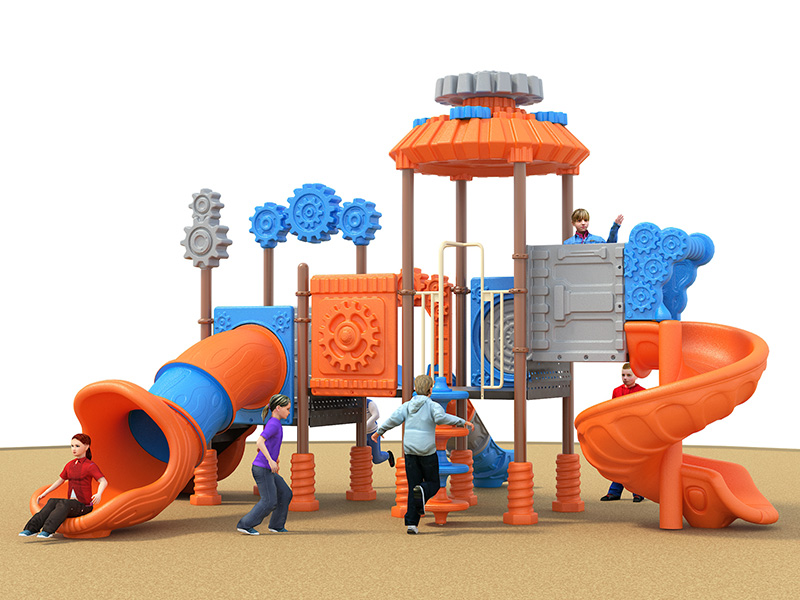 outdoor fitness playground with good price for sale