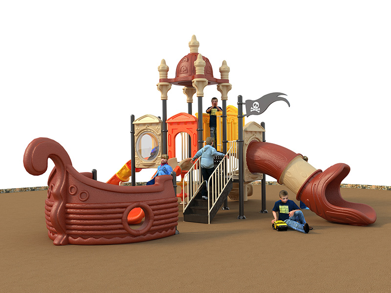 dream garden miracle play equipment dealer
