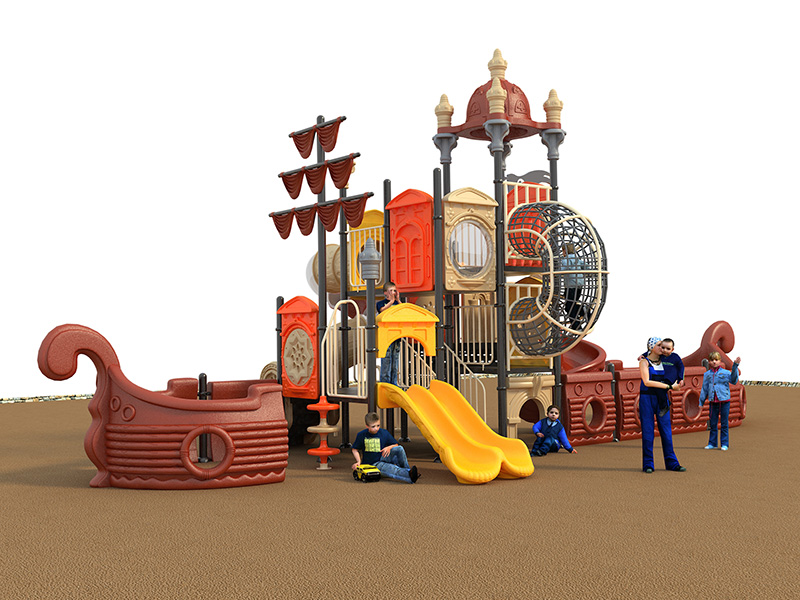 dream garden commercial playground sets dealer