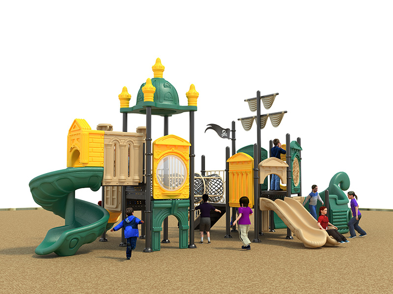 OUTDOOR PLAYGROUND DGLY-06-449