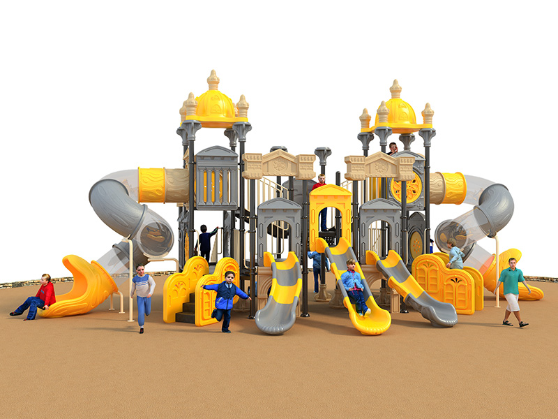 dream garden professional grade playground equipment dealer
