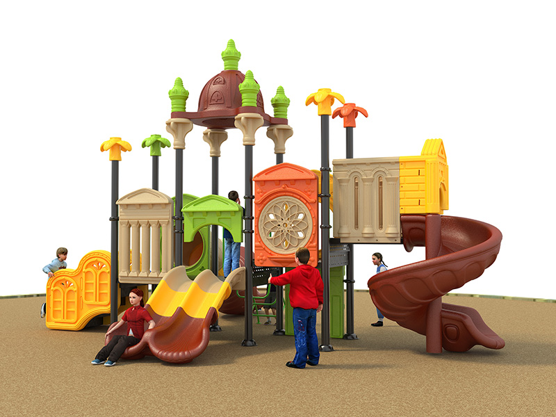 new custom kaplan outdoor playground equipment trader
