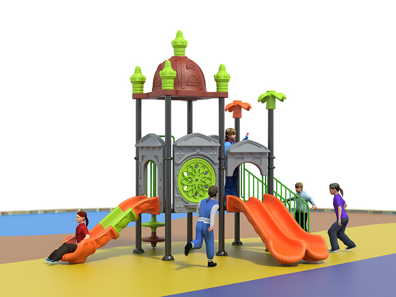 OUTDOOR PLAYGROUND DGLY-06-460