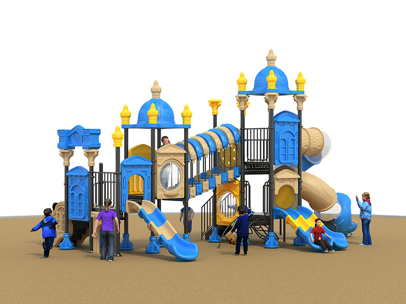 OUTDOOR PLAYGROUND DGLY-06-463