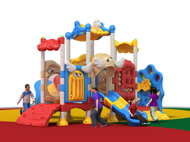 dream garden small outdoor playground for sale