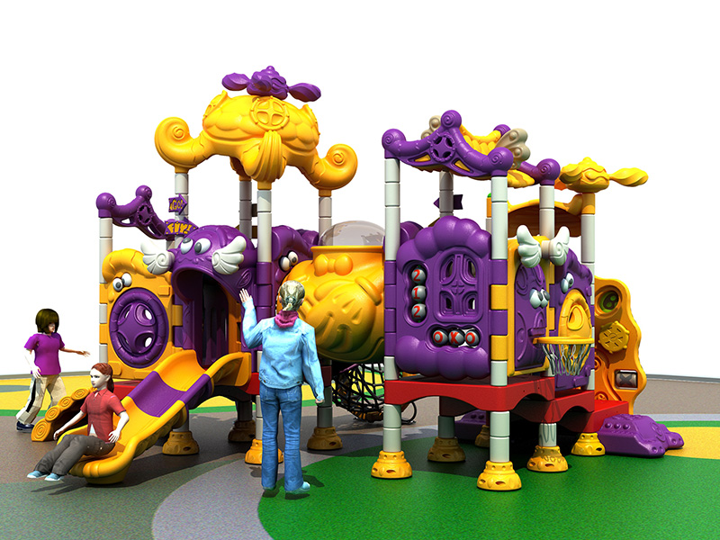 dream garden residential playground equipment dealer