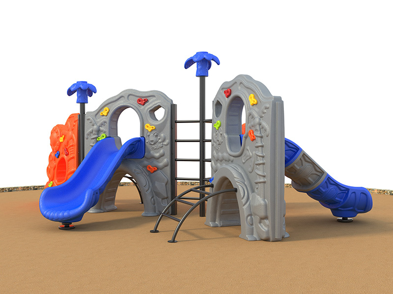 dream garden new custom interactive playground equipment