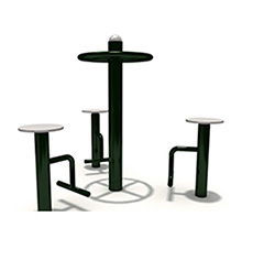 dream garden outdoor pull up bar for sale