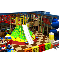 new custom indoor play area equipment