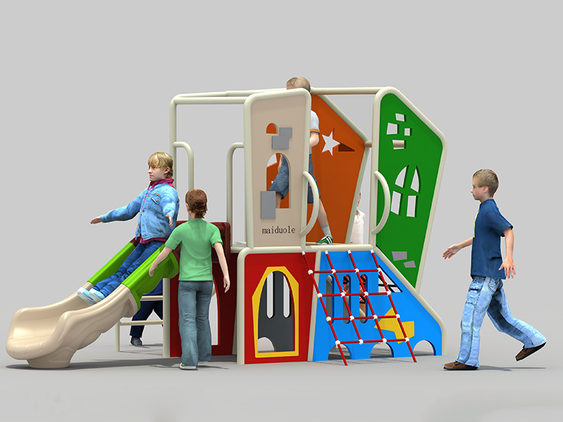 dream garden vintage playground equipment for manufacturer