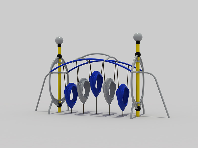 dream garden ropes park equipment manufacturer