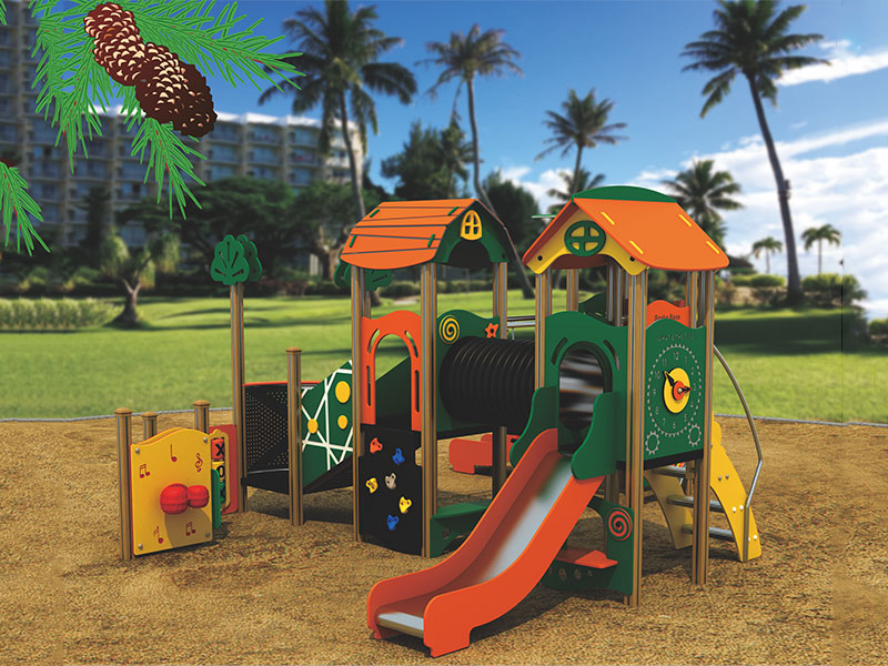 dream garden playpower it canada inc supplier