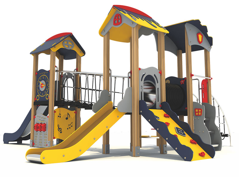 dream garden preschool outdoor play equipment supplier