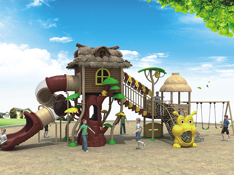 dream garden proper playground trader