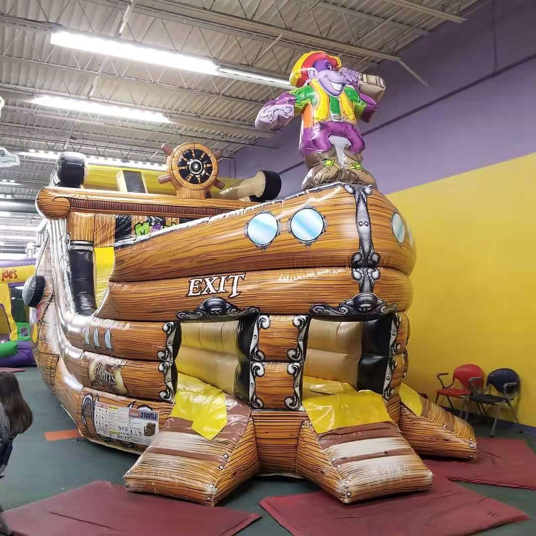 Buy Commercial Inflatable Bounce Houses & Slides