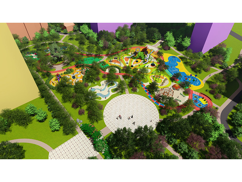 dream garden playpower monett mo trade company