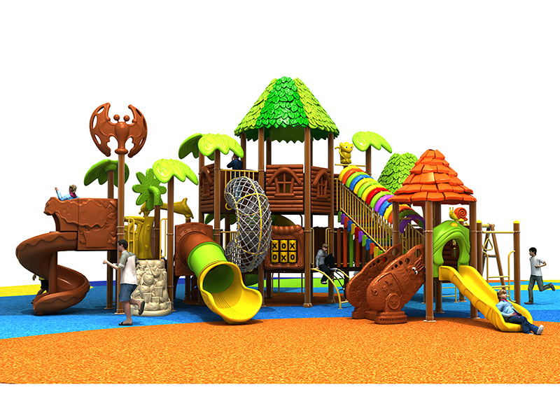 dream garden new custom play system manufacturer
