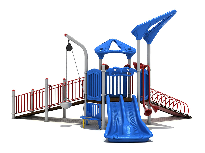 2020 new outdoor playground design with high quality for preschool made in china