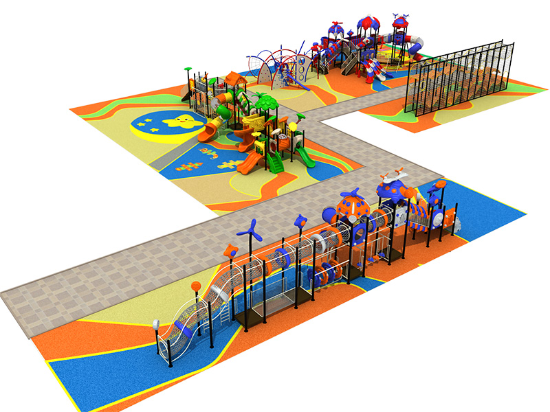 dream garden school playground equipment trade company