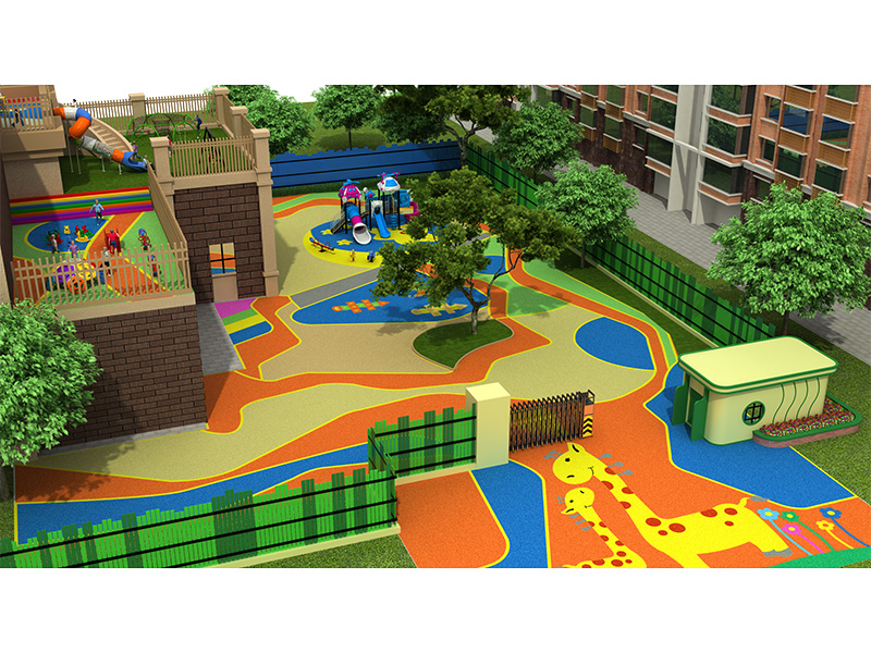 dream garden new custom uesd playground equipment for s manufacturer