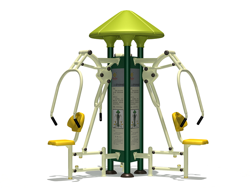 Latest Design Outdoor Fitness Equipment with good price for sale