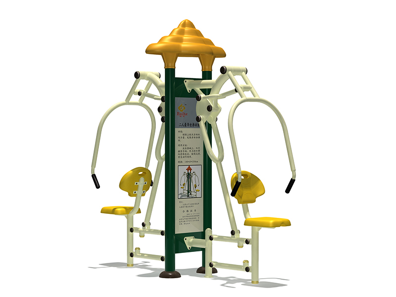 dream garden outdoor home gym wholesaler