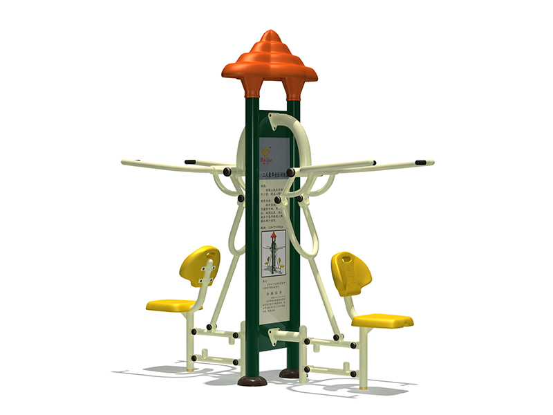 dream garden home outdoor gym equipment wholesaler