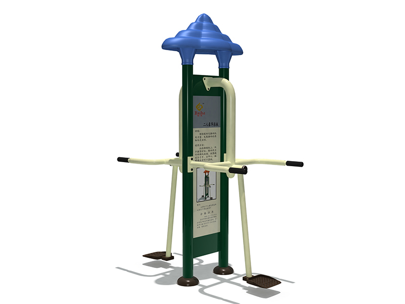dream garden outdoor gym equipment for parks wholesaler