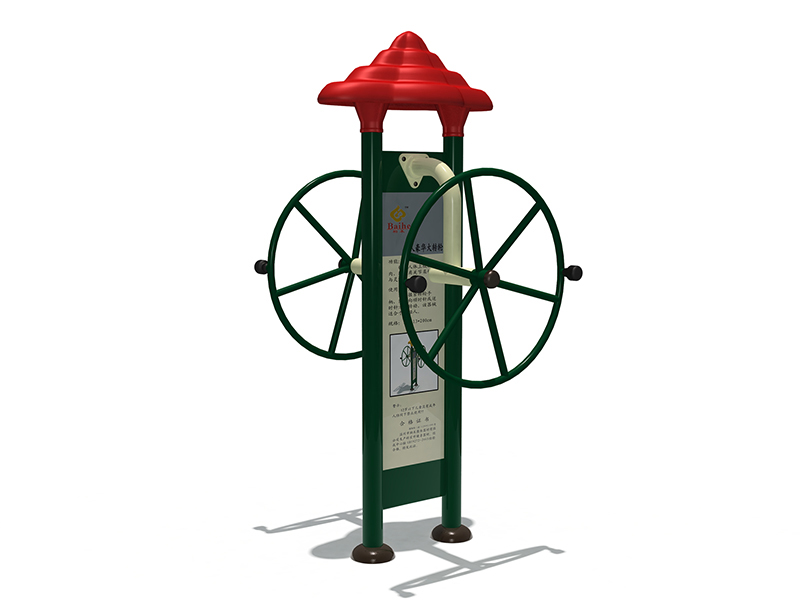 dream garden outdoor gym equipment near me wholesaler