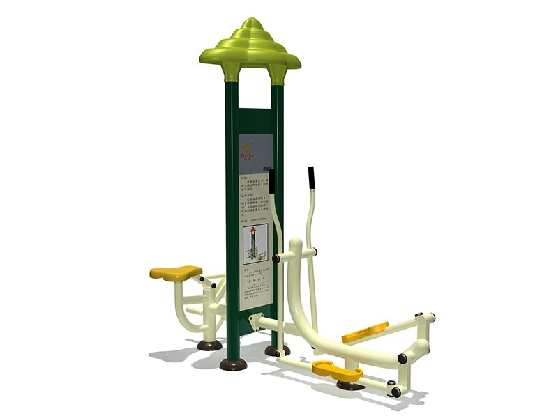 dream garden greenfields outdoor fitness equipment wholesaler
