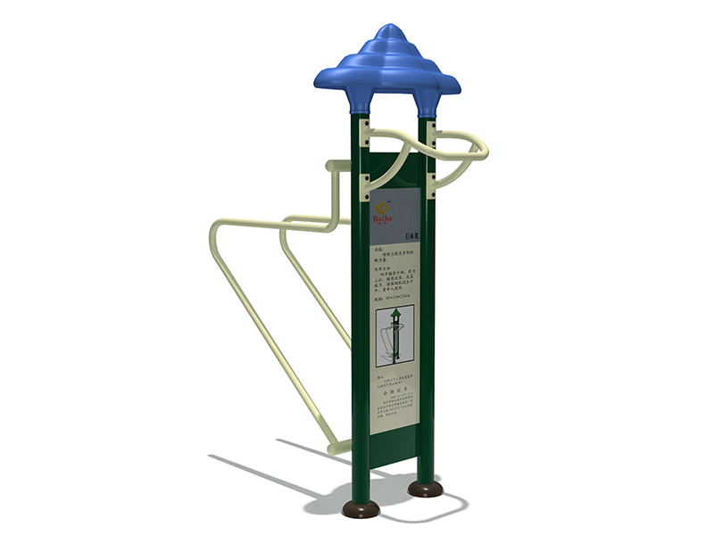 dream garden outdoor fitness stations design wholesaler