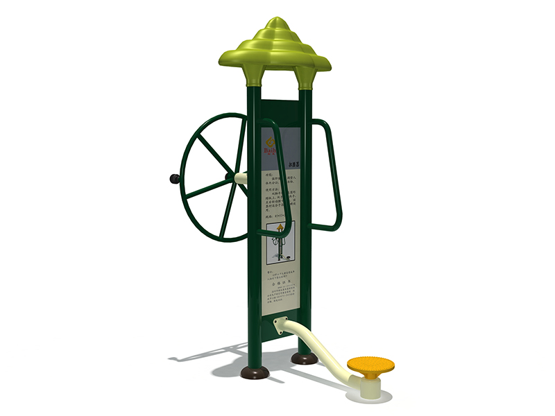 dream garden outdoor fitness company wholesaler