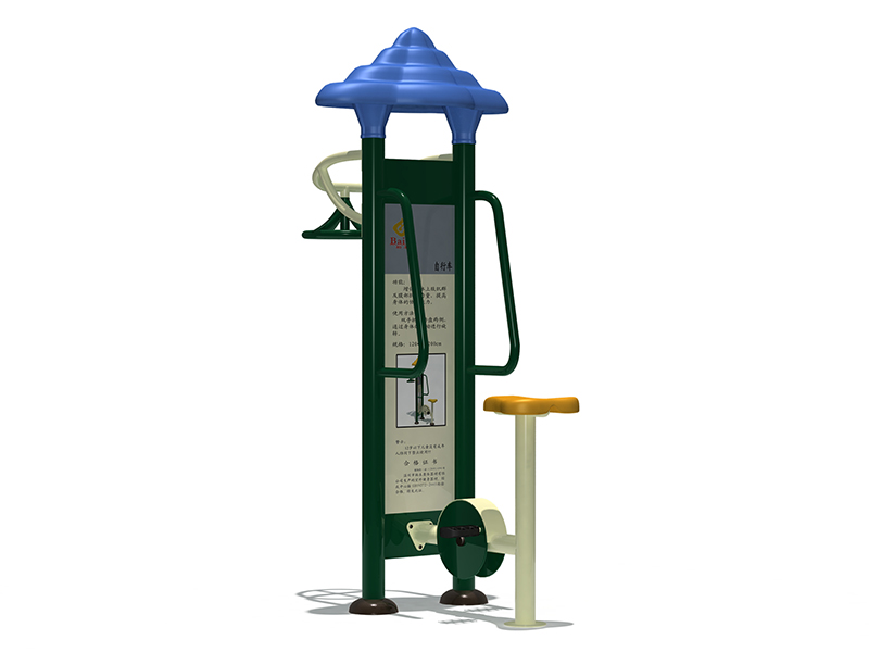 dream garden outdoor fitness equipment supplies wholesaler