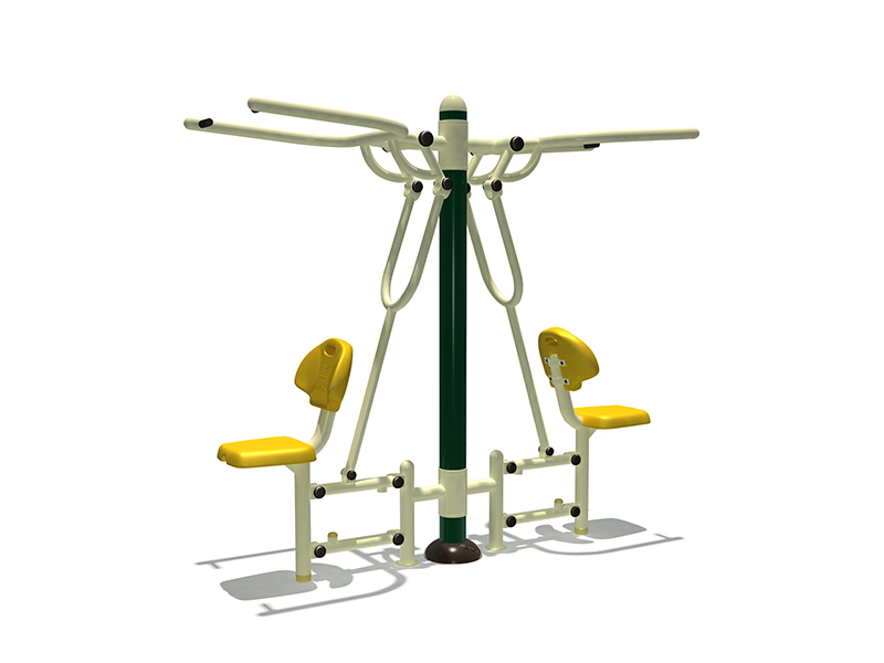 Hot sale outdoor fitness station