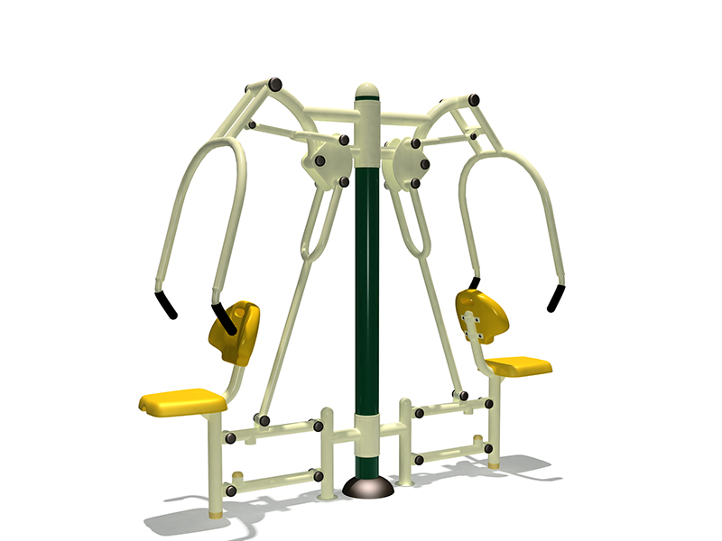 dream garden parks with exercise equipment wholesaler