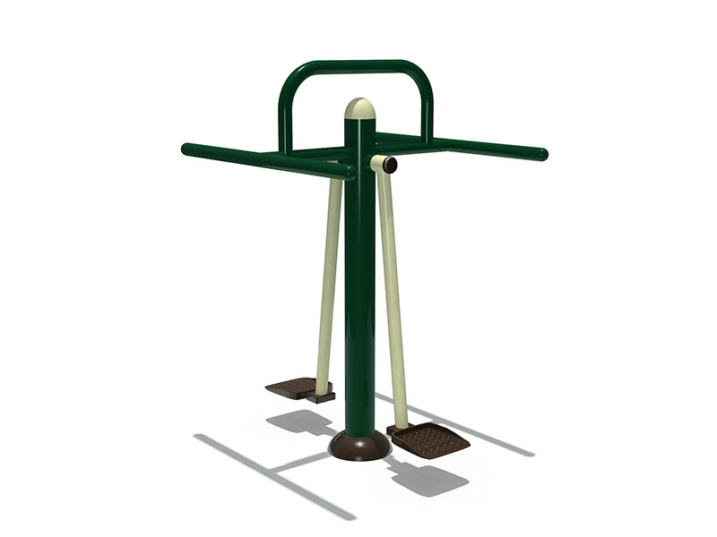 outdoor fitness station manufacturer